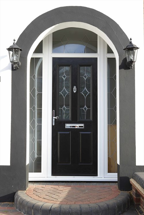 Pvc U Windows And Doors Studley Glass